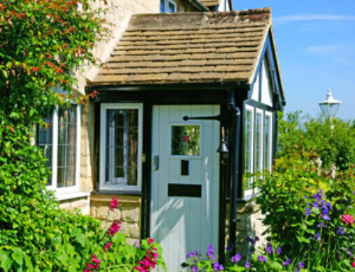 How a New Porch Can Solve a Range of Problems in Your Property