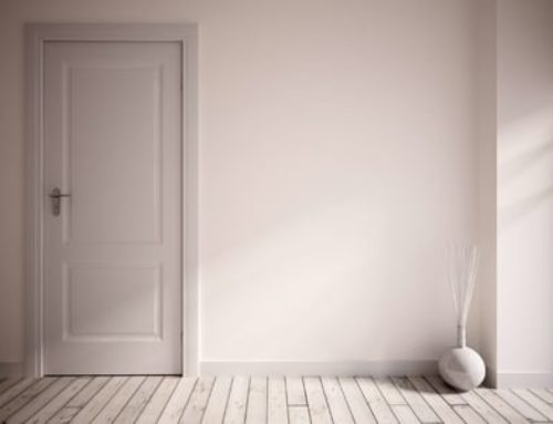 Are Your Internal Doors Reducing Space in Your Home?