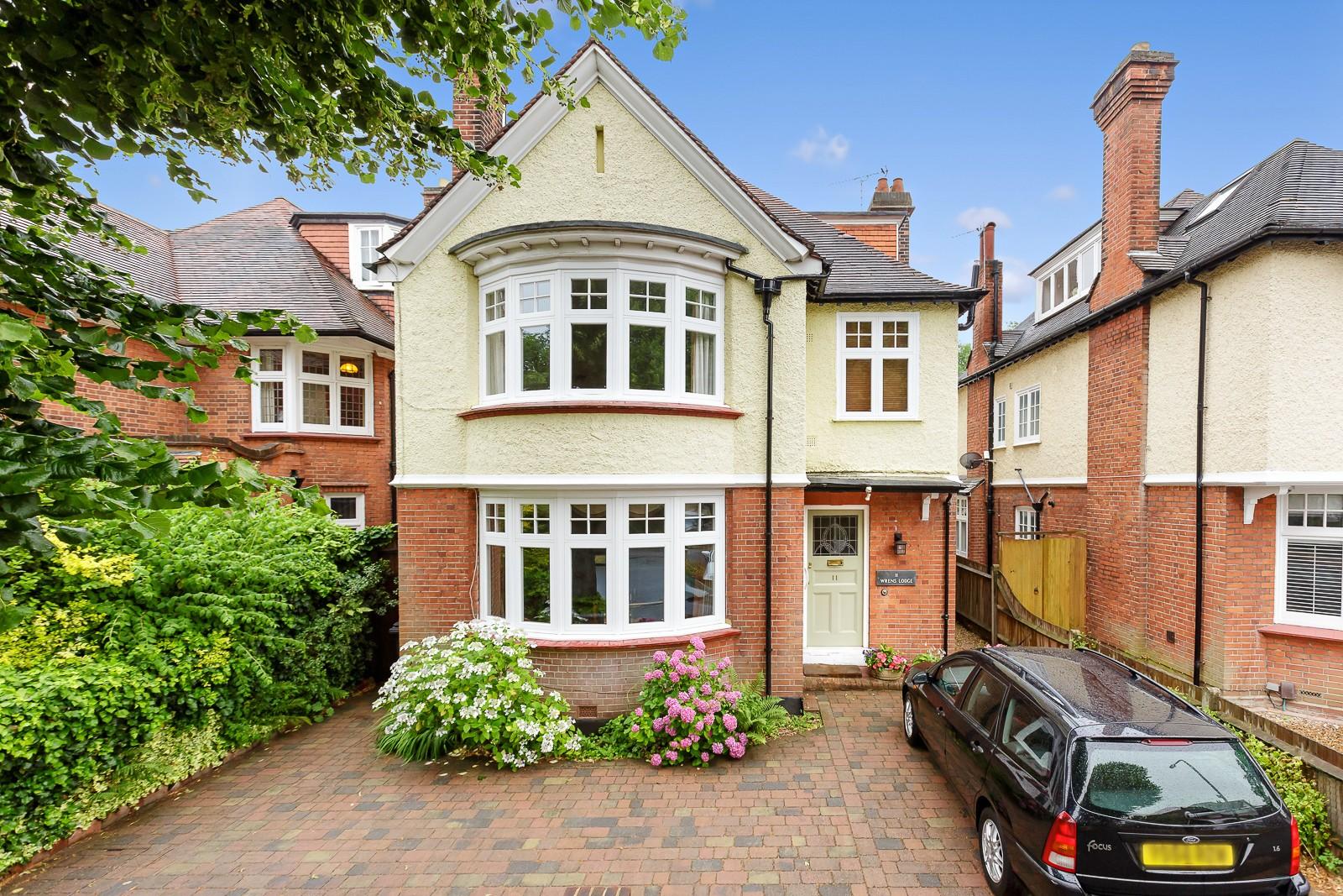 replacement windows surrey - Shepperton