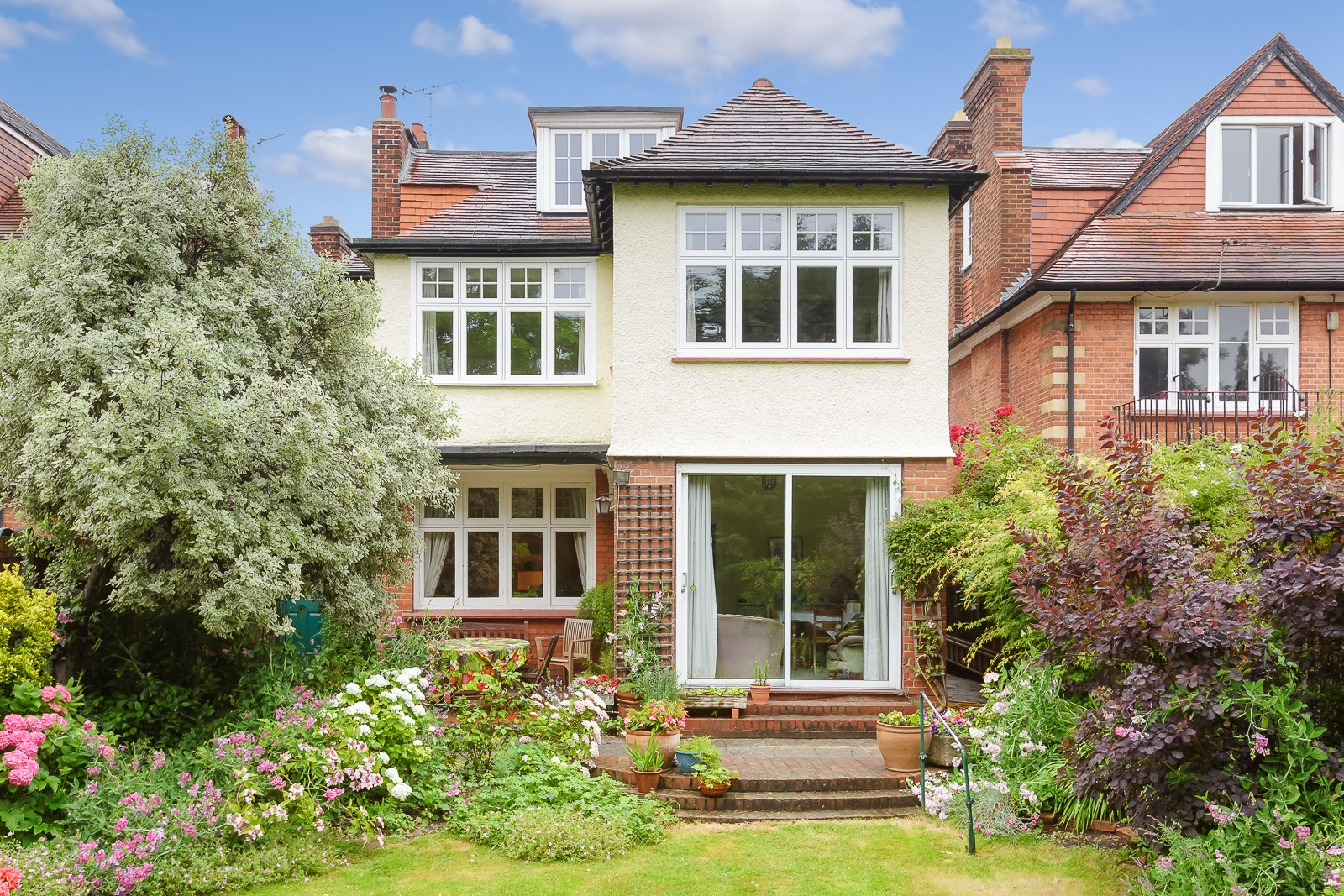 new windows - Shepperton
