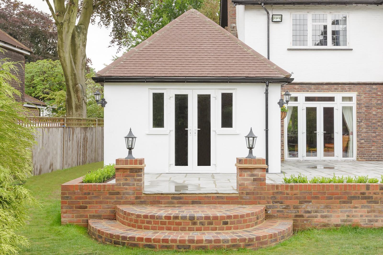 patio doors - Shepperton