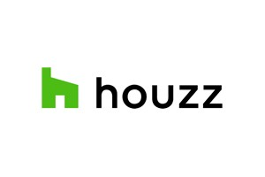 Listed on Houzz