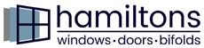 Hamiltons (London) Ltd. Logo