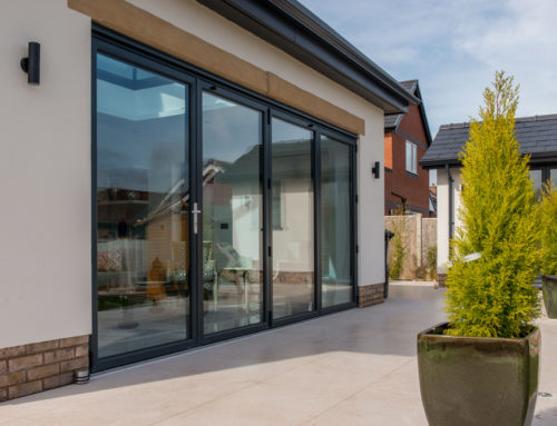 What's the Best Material for Bifolds?