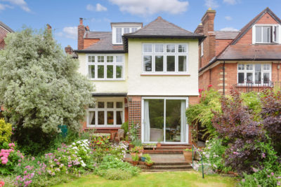 Homeowners across Surrey & South London are updating their homes by installing Residence 9 windows. Emulating the look of 19th century timber windows, R9 products are a great addition to any style of property. Find out more.