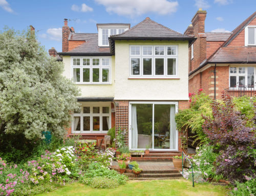 Why Are Residence 9 Windows So Popular?