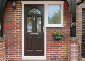 IMG 5699 300x214 - Replacement Composite Front Door in Epsom