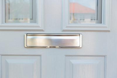 Replacement Front Composite Door-main