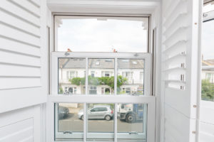 Double glazing supplier guides - Comparing uPVC and aluminium windows