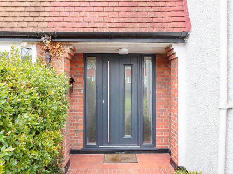 side composite doors1 - Composite Doors