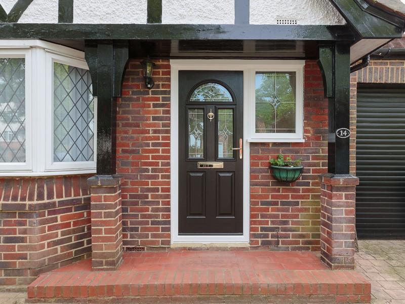 side composite doors2 - Composite Doors