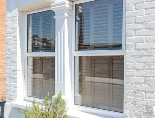 Why Update Your Sash Windows?