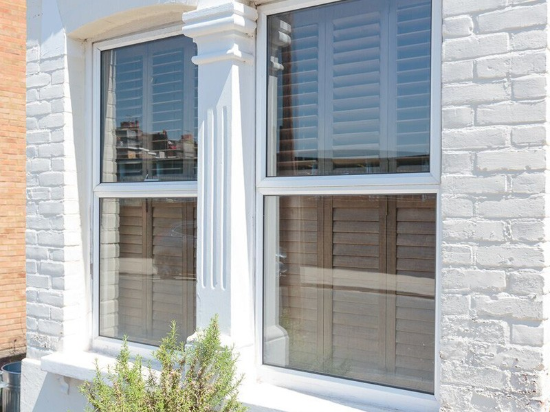 side sash windows1 - Why Update Your Sash Windows?