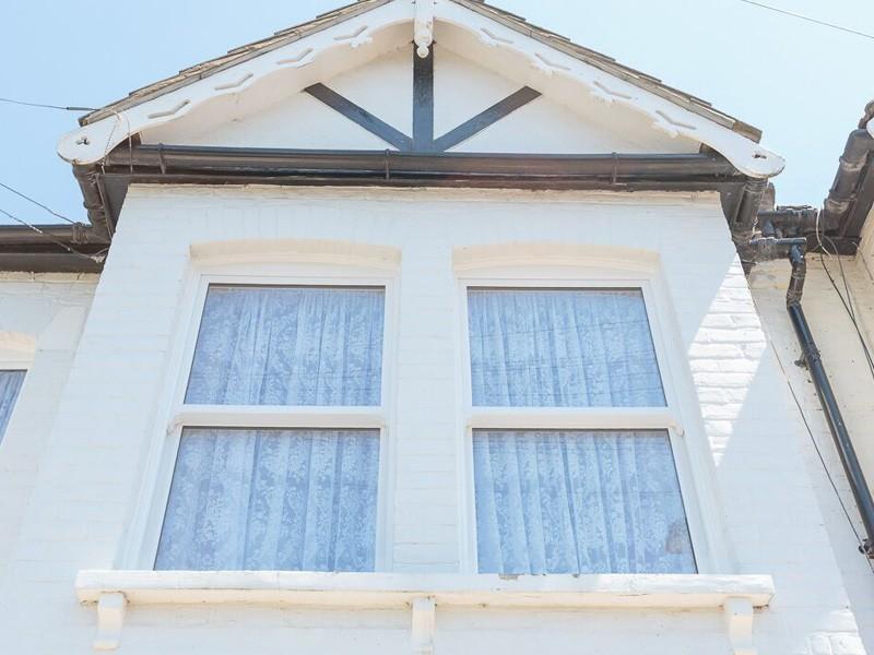 side sash windows2 - Sash Windows