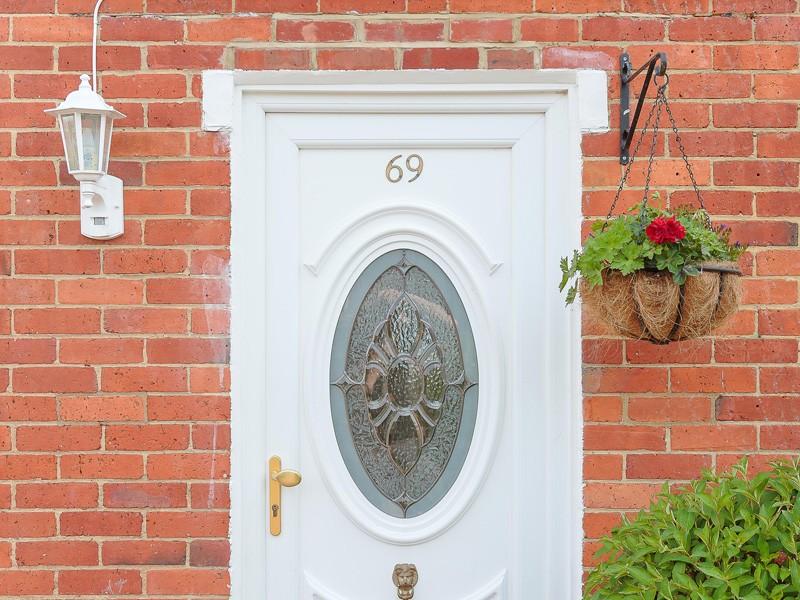 side upvc doors1 - uPVC Doors