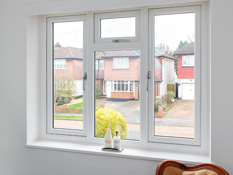 side upvc windows2 - uPVC Windows