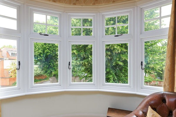 Hamilton Windows - specialist Residence 9 timber alternative installers in Surbiton