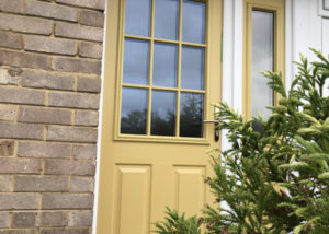 Kingston upon Thames Solidor supplier and installer - Hamilton Windows