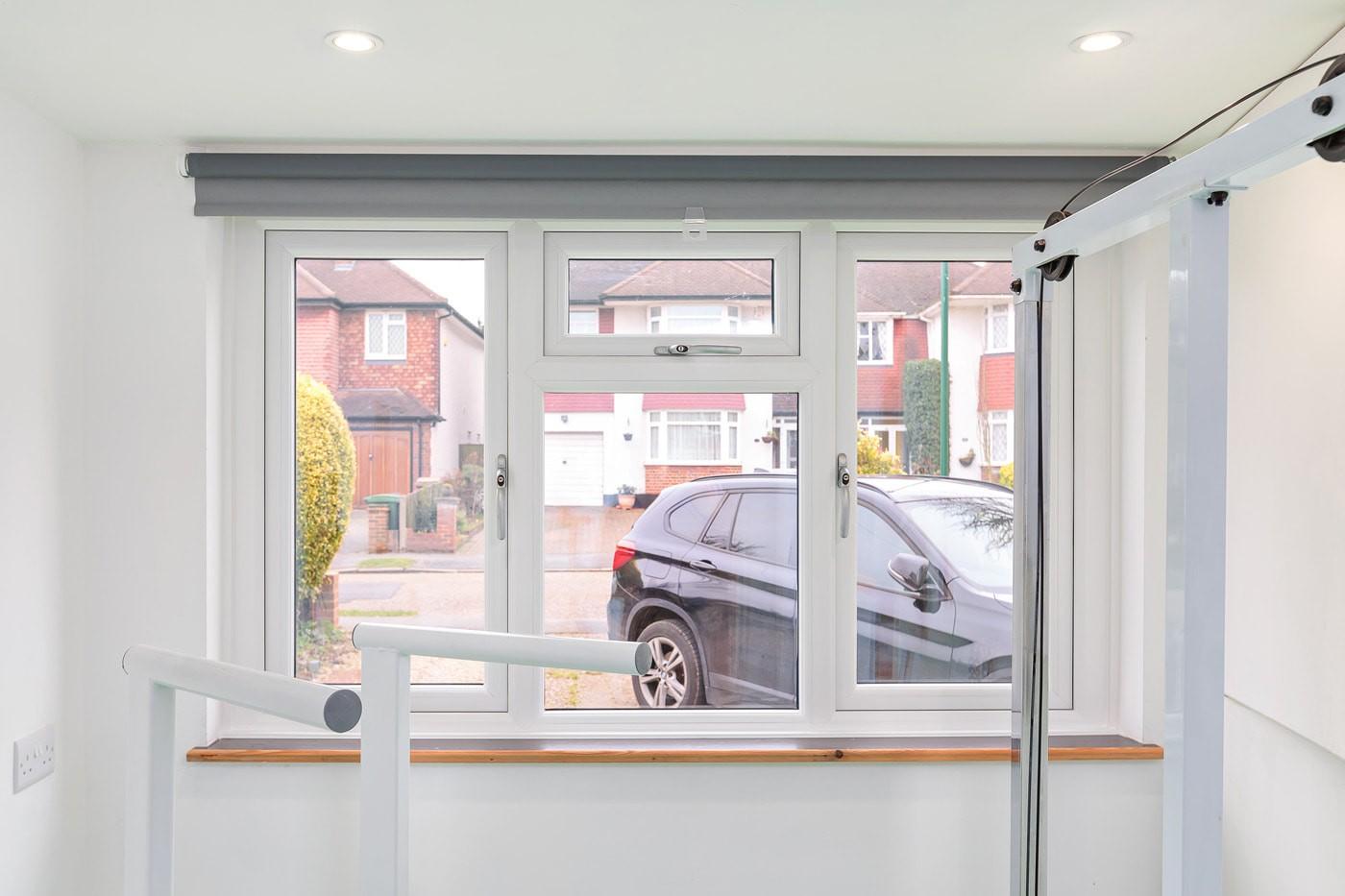 Whole house replacement windows Wallington