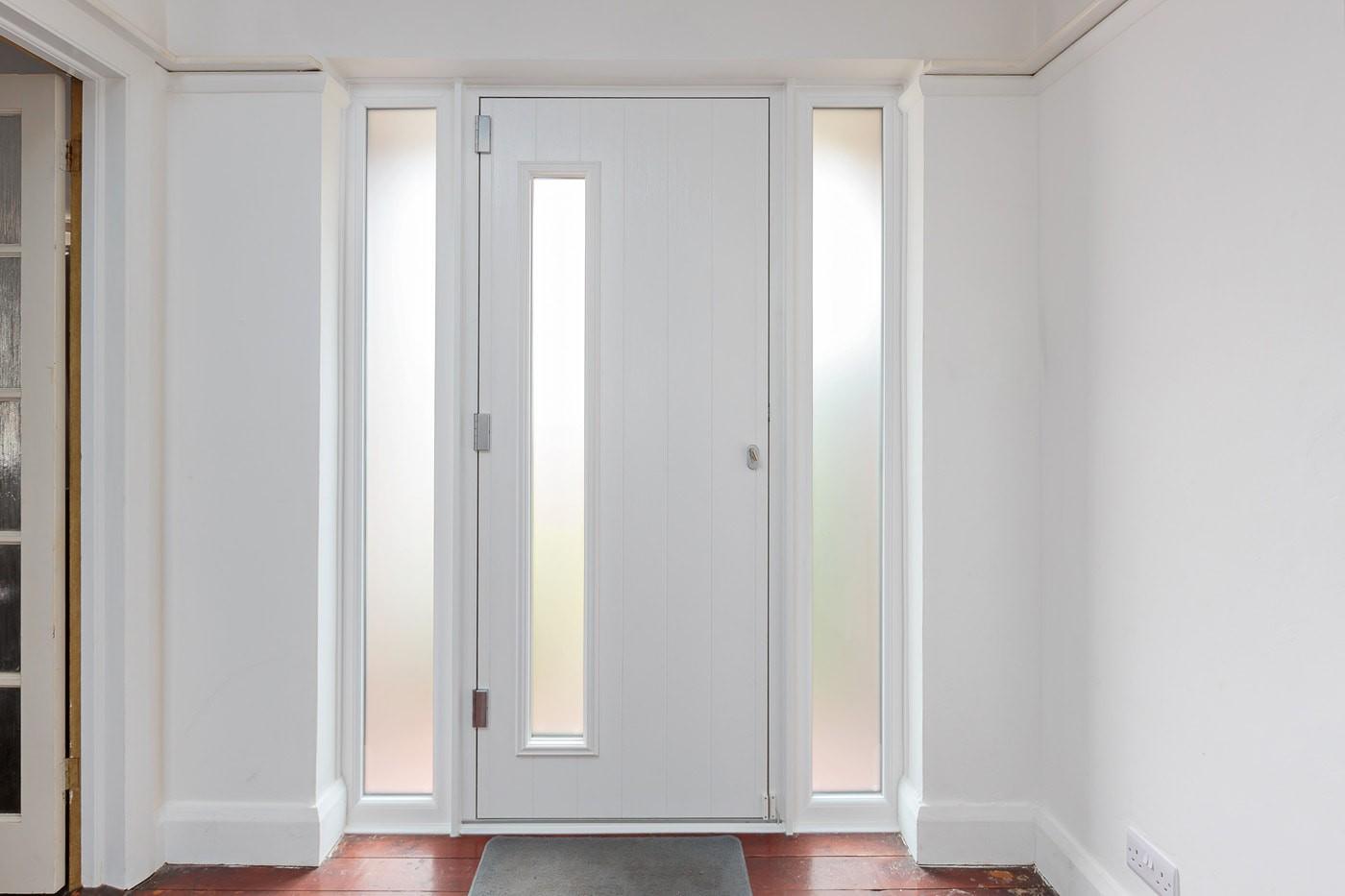 Triple glazed windows in Epsom
