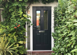 New porch & composite door collections - Hamiltons