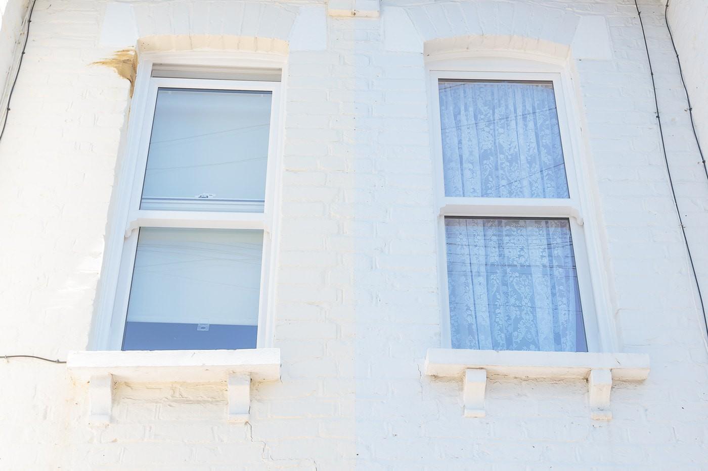 New uPVC windows - complete window replacements in Epsom   Hamiltons