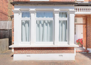Window replacement services in Dulwich - UPVC collections | Hamiltons