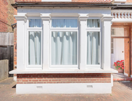 Comparing uPVC & Aluminium Windows
