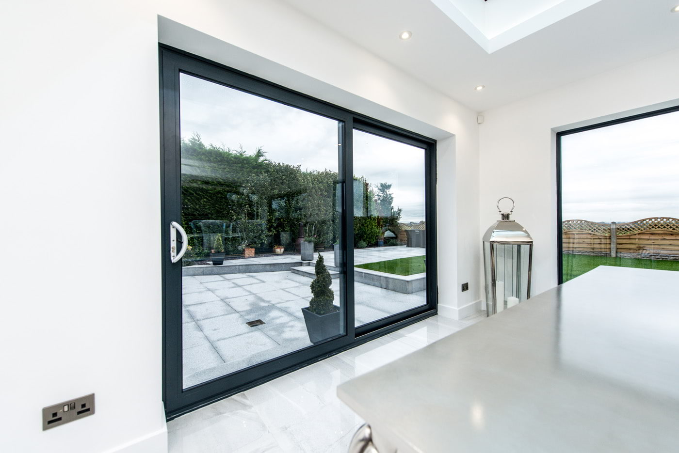 sliding doors from hamiltons 13 - Folding Sliding Doors