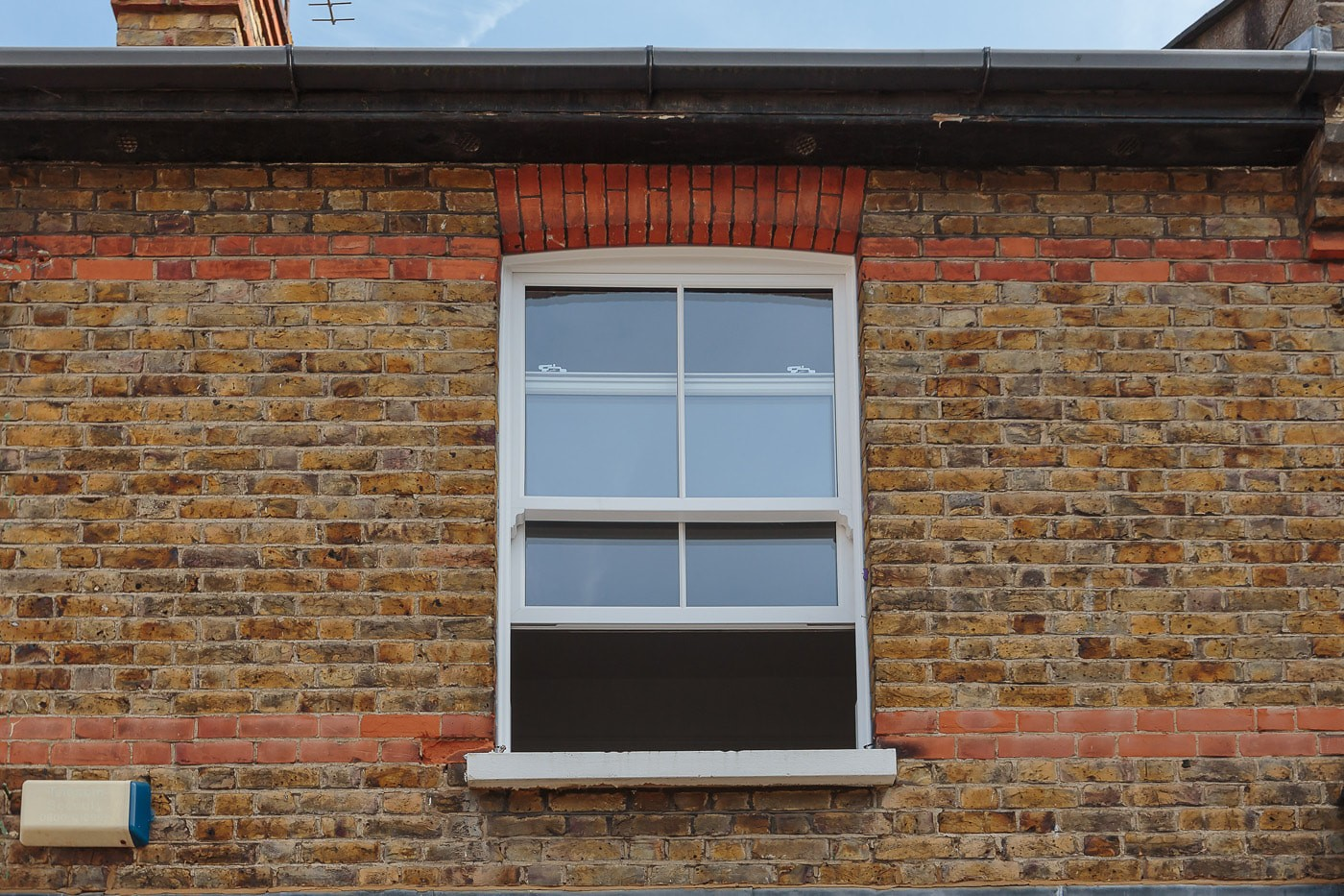 New double glazed sash windows kingston upon thames from Hamiltons