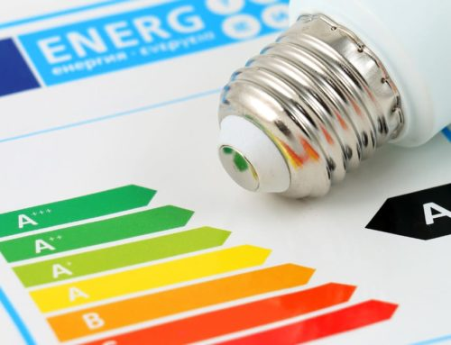 Energy Ratings Rainbow Labels – What Do They Mean?
