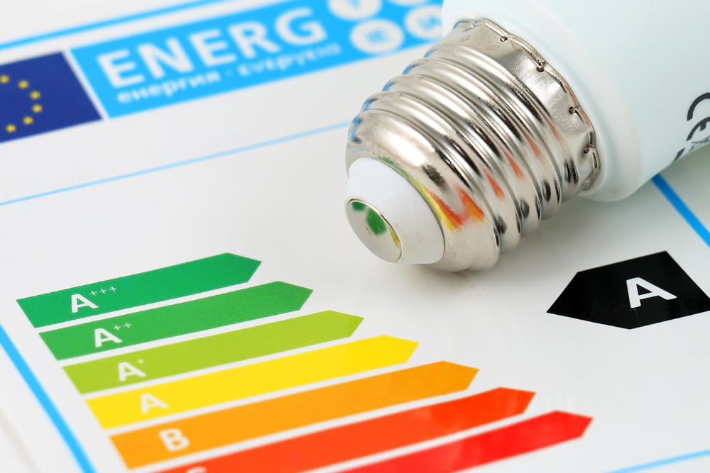 Hamiltons Energy Ratings Rainbow Labels What Do They Mean - Energy Ratings Rainbow Labels - What Do They Mean?