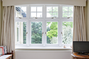 Residence 9 window fitters