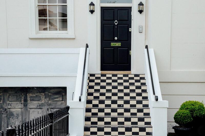 Front door design solutions - Your easy guide to composite doors
