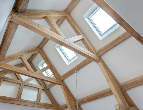 Ideal Rooms to Install a New Roof Lantern